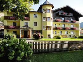 Pension Lindenhof, Pension in Fuschl am See