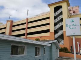 Beachview Suites, hotel en Clearwater Beach