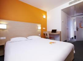 プルミエール クラッセ パリ ノール ゴネス パルク デ エクスポジション、ゴネスのホテル
