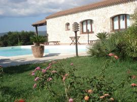 B&B Castiglias, hotell nära Alghero flygplats - AHO,