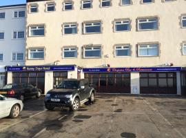 Sunny Days Hotel, hotel near Blackpool Football Club, Blackpool