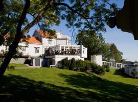 Villa Lovik, hotel in Lidingö