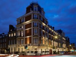 The Mandeville Hotel, hotel near Madame Tussauds, London