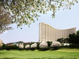 Laviedor Resort, hotel in Hwaseong