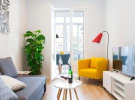 You Stylish Vale Apartments, holiday rental sa Barcelona