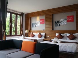 Lanta Intanin Resort, resort in Ko Lanta