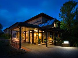Friesen Hotel, Hotel in Jever