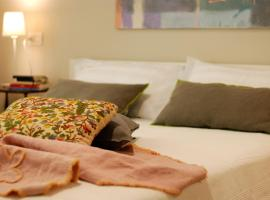 Isola Libera, pet-friendly hotel in Milan