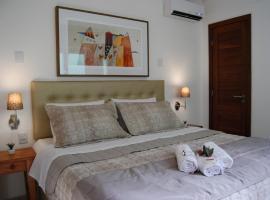 Pousada Bahia Pelô, hotel in Salvador