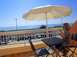Logis Hotel le Mirador, hotel near Le Cap d'Agde International Golf Course, Portiragnes