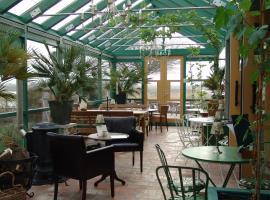 Hajé Hotel Restaurant de Lepelaar, hotel dicht bij: Station Harderwijk, Lelystad