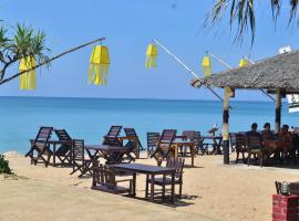 Lanta Nice Beach Resort, resort village in Ko Lanta