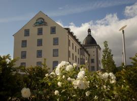 Kurhotel Sassnitz, Hotel in Sassnitz