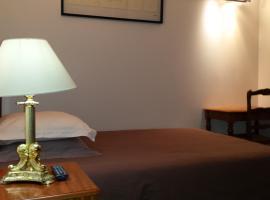 Résidence Salvy, hotel near Les Sablons Metro Station, Levallois-Perret