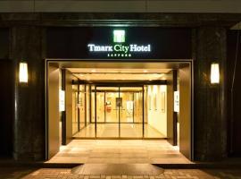 Tmark City Hotel Sapporo, hotel a Sapporo