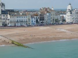 Royal Hotel (Adults Only), hotel near Carpet Gardens, Eastbourne