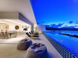 Villa K, hotel near Bang Rak Pier, Choeng Mon Beach