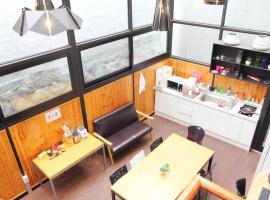 Myeongdong K Stay 2, hostel in Seoul