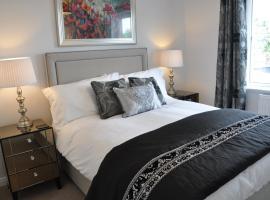 Westgate Apartments Birchlee, hotel near Glen Garioch, Inverurie