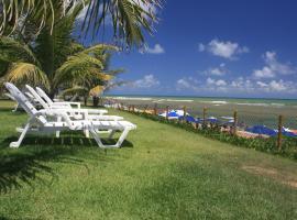 Paraíso dos Corais, hotel near Surf Beach, Guarajuba