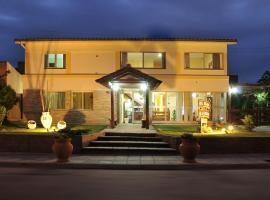 Hotel Mirador de las Sierras, hotel in Villa Carlos Paz