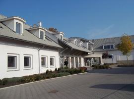 Blatenský dvůr, hôtel  près de: Aéroport de Pardubice - PED
