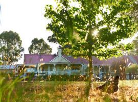Karri House. Eat - Stay - Love, hotel in Margaret River