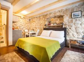 Apartments Rector's Villa, hotel in Dubrovnik