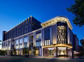 The Strings Hotel Nagoya, hotel in Nagoya