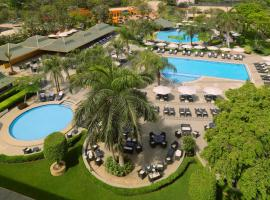 Hilton Cairo Heliopolis Hotel, hotel near Cairo International Airport - CAI,