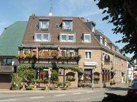 Haus Wessel, hotel near Cologne Bonn Airport - CGN, Cologne