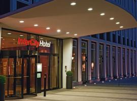 IntercityHotel Hannover, hotel in Hannover