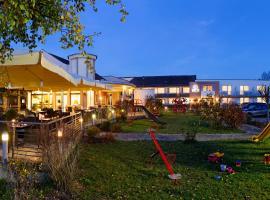 Boutique Hotel Erla, Hotel in Stubenberg