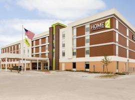 Home2 Suites By Hilton Omaha West, hotel in Omaha