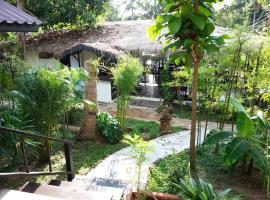 Lucky Gecko Garden, guest house in Ko Chang