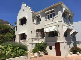 Villa Zeezicht, B&B in Cape Town