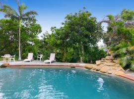 Toowong Villas, pet-friendly hotel in Brisbane