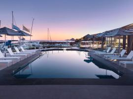 Anchorage Port Stephens, hotel in Nelson Bay
