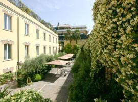 Ateneo Garden Palace, hotel near Porta Maggiore, Rome
