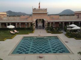 Bujera Fort, hotel in Udaipur