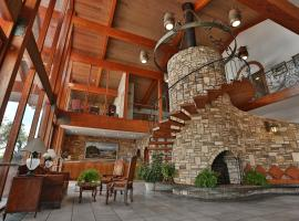Inn of the Hills Hotel and Conference Center, hotel in Kerrville
