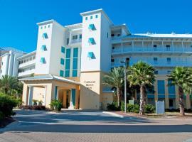 Carillon Beach Resort Inn, resort in Panama City Beach