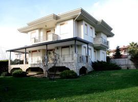 Villa Bursa, villa in Bursa