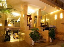 L' Heritage Hotel Hanoi, family hotel in Hanoi