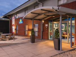 Days Inn Hotel Telford Ironbridge, hotel near Telford International Centre, Telford