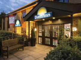 Days Inn Hotel Bradford - Leeds, hotel in Brighouse