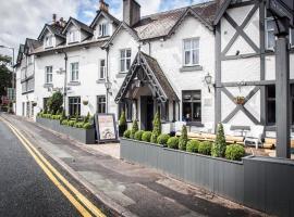 De Trafford By Greene King Inns, hotel near Capesthorne Hall, Alderley Edge