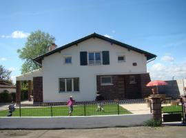 Les Gîtes Malidri, vacation home in Pontonx-sur-l'Adour