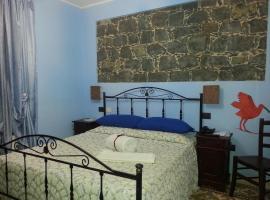La Corte di Lucina, hotel in Terralba