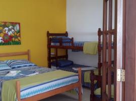 Refúgio Das Aves, hotel near Antigos Beach, Paraty